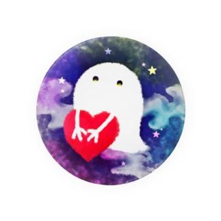 おばけ Badges
