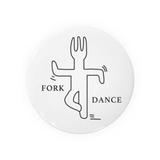 フォークダンス Badges