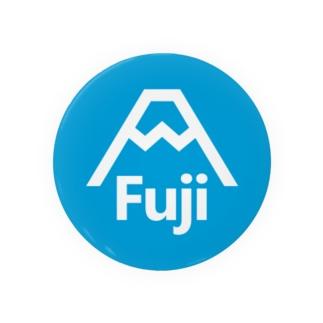 Mt.Fuji Express 3776 Badges