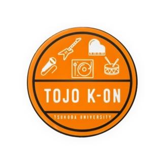 TOJO丸アイコン2 Badges
