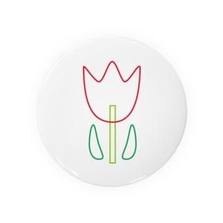 ちゅーりっぷ Badges