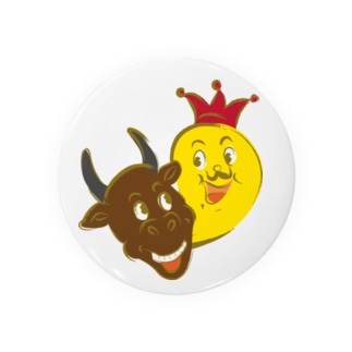 能登牛2 Badges