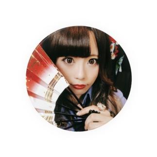 Noa 缶バッチ Aタイプ Badges