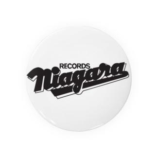 レコード Badges