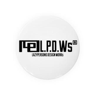 オリジナルブランド LPDWs Badges