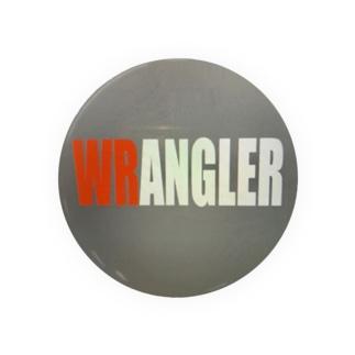jeepラングラー缶バッジ Badges