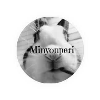Minyonperi Badges