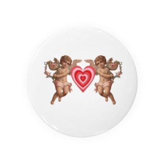 ANGEL LOVE -jazlin Badges