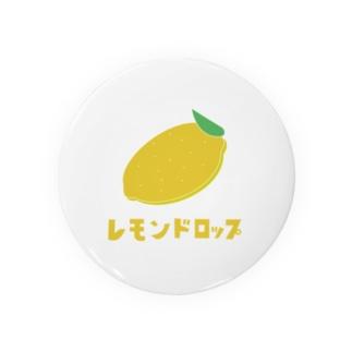 多分こけしのレモンドロップ Badges