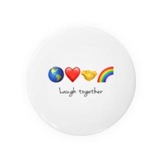 Laugh together 2 Badges