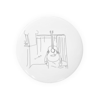 ひとり部屋.mono Badges