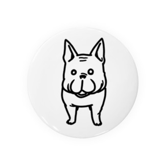 犬、ブル Badges