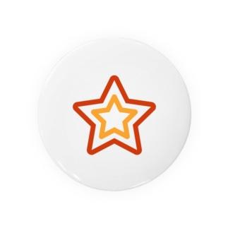 sTar☆Coon - tolerant Badges