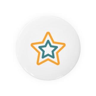 sTar☆Coon - Unwritten rule Badges