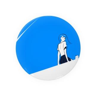 88(yaha)のOver Blue Badges