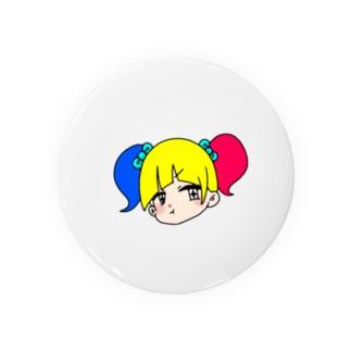 シンゴウチャン Badges