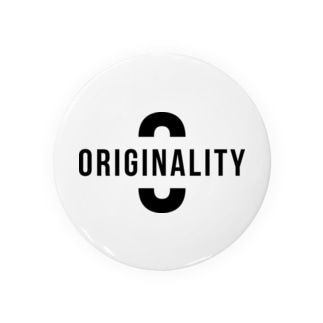 ORIGINALITY-mini Badges