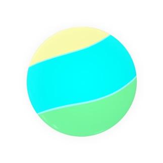 AIRの癒しの色彩😊 Badges
