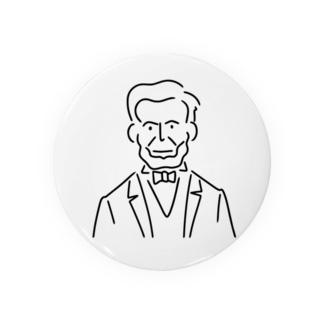 Aliviostaのリンカーン イラスト Badges