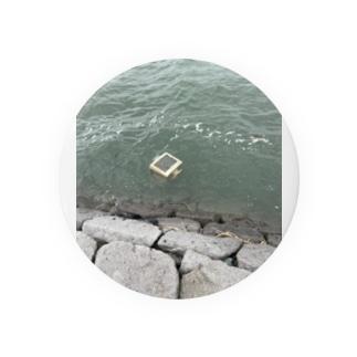 kawachu5の川 Badges