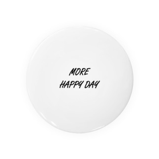 MORE HAPPY DAY Badges