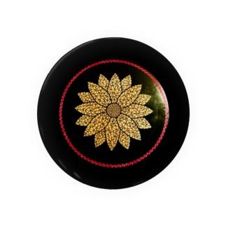 OHANA jimmny Badges