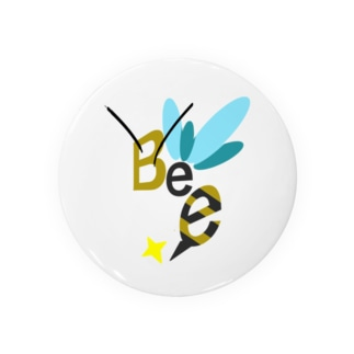Bee(蜂) Badges