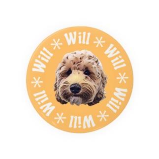 よっしぃのwill Badges