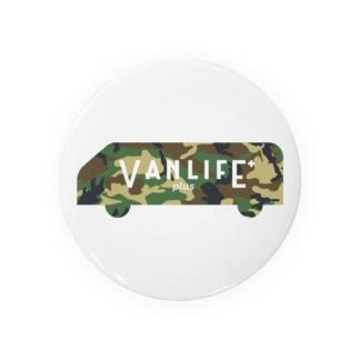 vanlife plus_logomark03 Badges