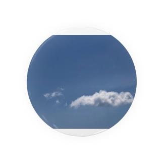 6月20日の雲 Badges