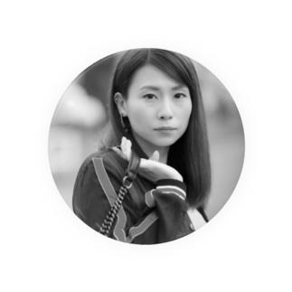 KOICHI HIROSE FACTORYのEYES Badges