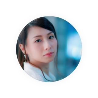 KOICHI HIROSE FACTORYのCITY LIGHTS Badges