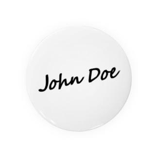 John Doe(ななし) Badges