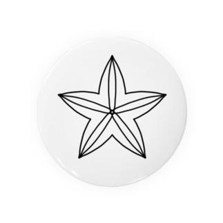 星 Badges