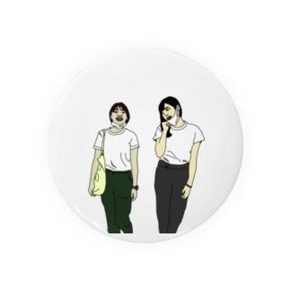 ベストフレンズ Badges