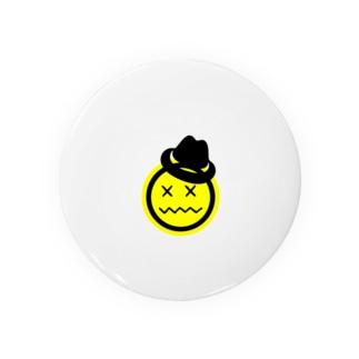 greenstyle  gentleman Badges
