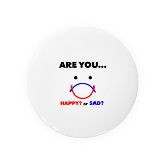 Are you... Badges