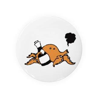 ワイン蛸 Badges