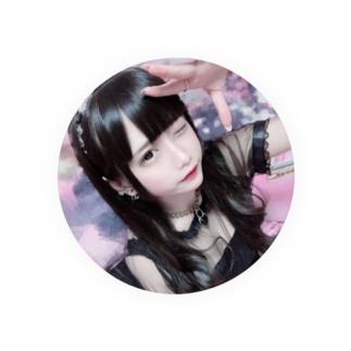 暗黒微笑のかんばち Badges