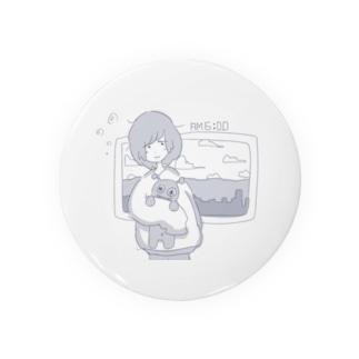 AM6:00 Badges