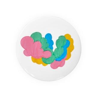 侵食 Badges