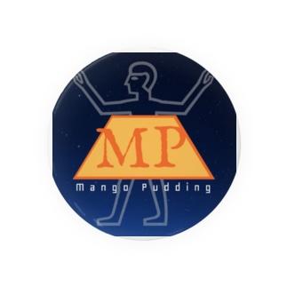 mango pudding Badge