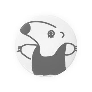 アリクイ Badges