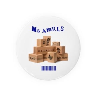 Ms Amaryllis boxes Badges