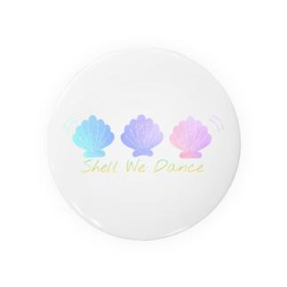 Shell We Dance Badges