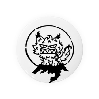 皇噛み々 Badges