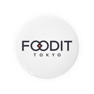 FOODITのFOODIT TOKYO Badges