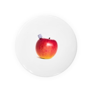 the apple Badges