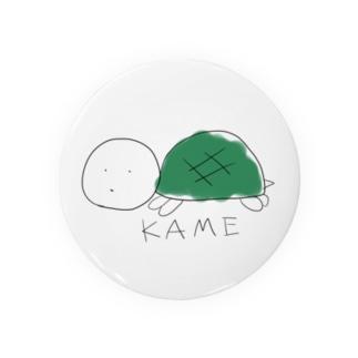 KAME Badges