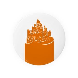 [#人間は意識の高い野性であろう]01 Badges